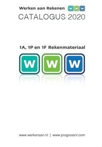 Catalogus Werken aan Rekenen